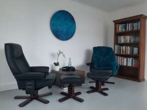 Takapuna Therapy Inside Clinic Photo