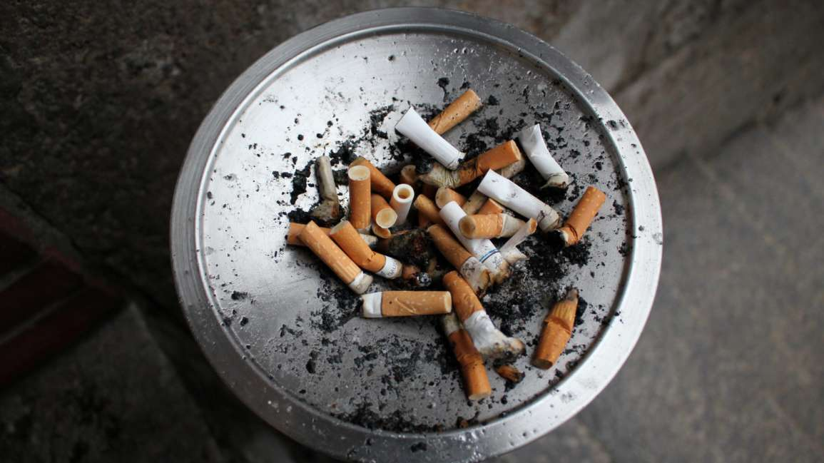 Quit Smoking in 60 minutes with Hypnotherapy